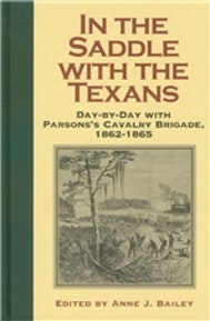 In the Saddle with the Texans