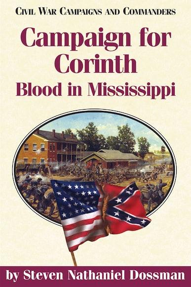 Campaign for Corinth