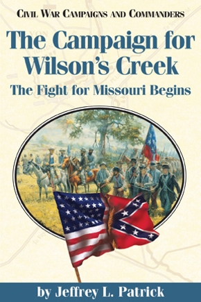 Campaign for Wilson's Creek