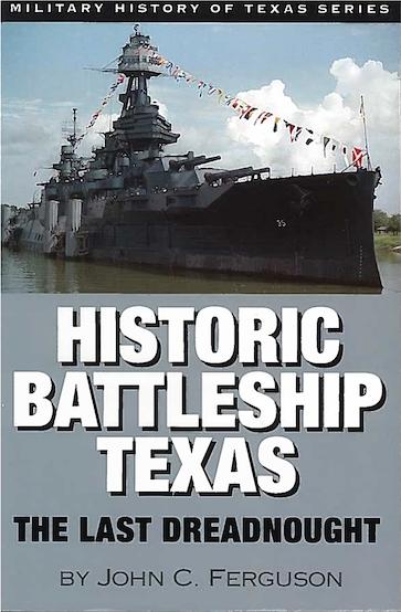Historic Battleship Texas