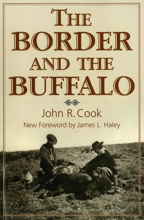 The  Border and the Buffalo