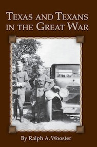 Texas and Texans in the Great War