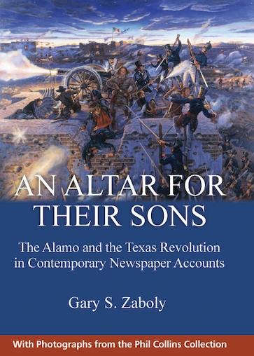 An Altar for Their Sons