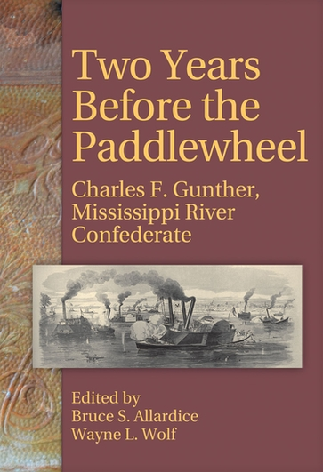 Two Years Before the Paddlewheel