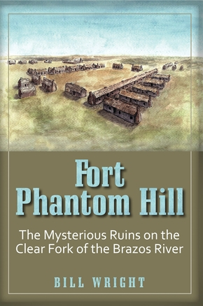 Fort Phantom Hill
