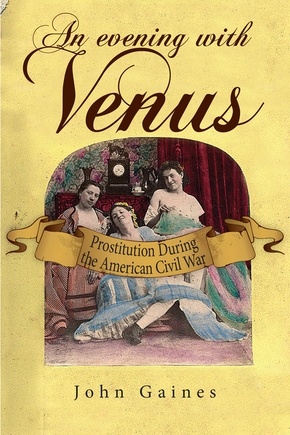An Evening With Venus