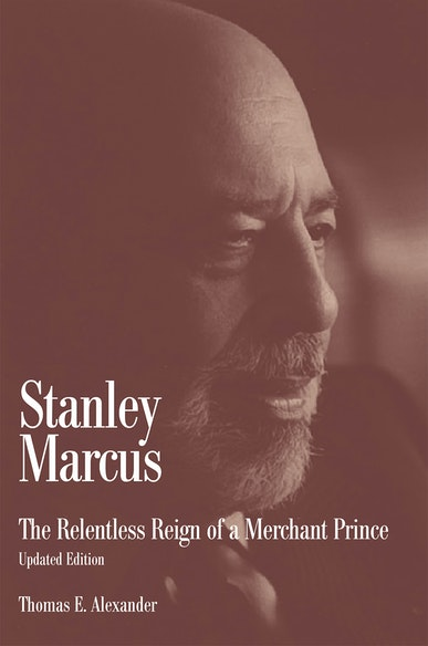Stanley Marcus