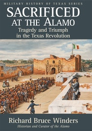 Sacrificed at the Alamo