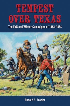 Tempest over Texas