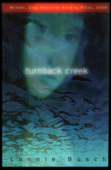 Turnback Creek