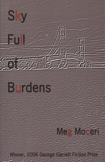 SKY FULL OF BURDENS