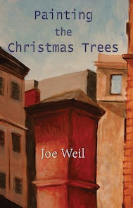 Painting the Christmas Trees