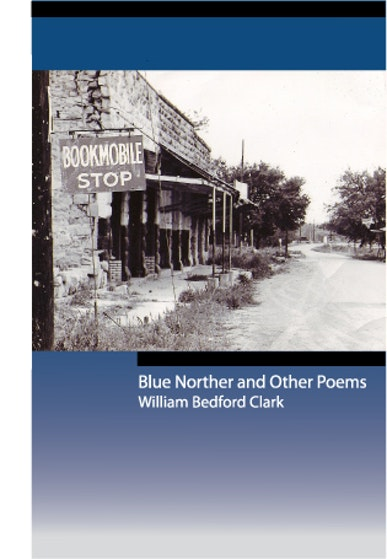 Blue Norther and Other Poems