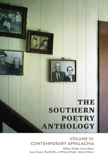 The Southern Poetry Anthology, Volume III: Contemporary Appalachia