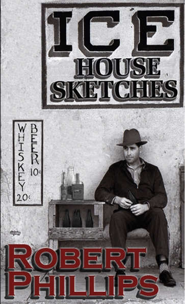 Ice House Sketches