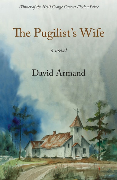 The Pugilist's Wife