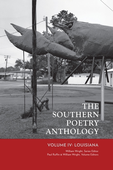 The Southern Poetry Anthology, Volume IV: Louisiana