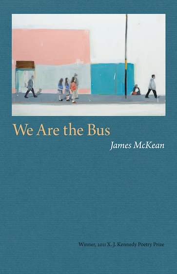 We Are the Bus