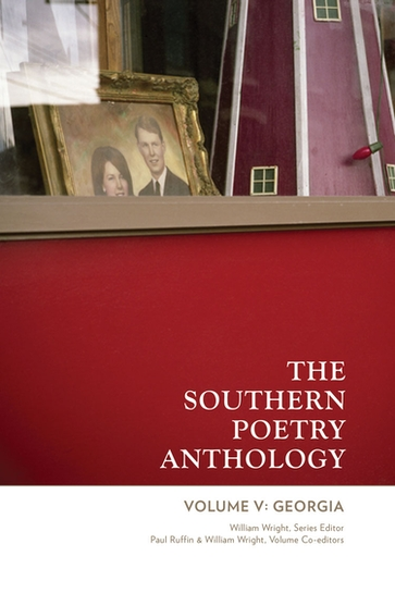 The Southern Poetry Anthology, Volume V: Georgia