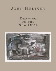 John Heliker: Drawing the New Deal