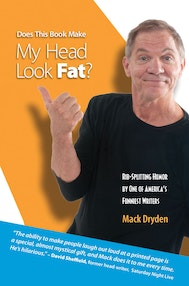 Does This Book Make My Head Look Fat?