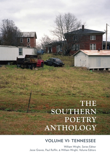 Southern Poetry Anthology VI: Tennessee