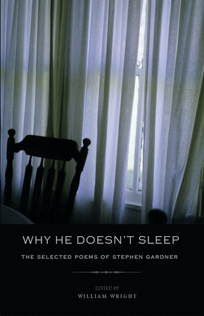 Why He Doesn't Sleep