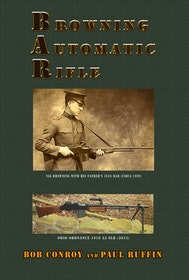 Browning Automatic Rifle