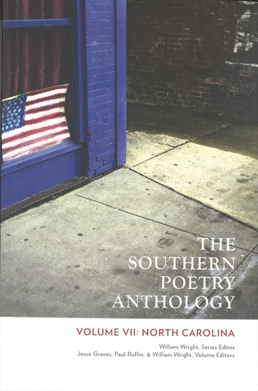 Southern Poetry Anthology, VII: North Carolina